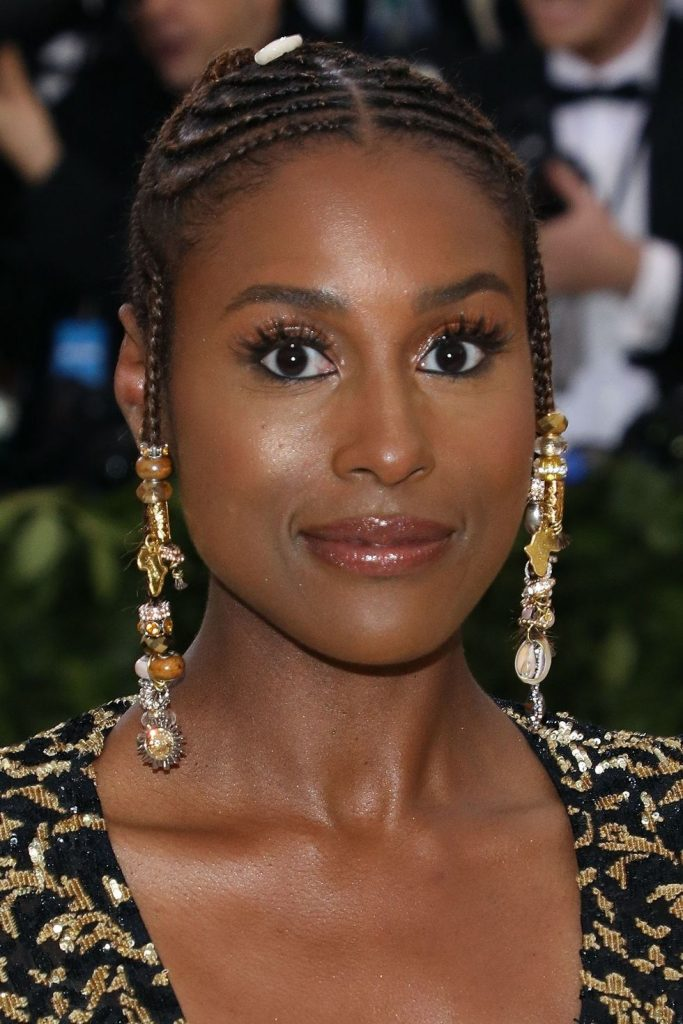 Rock 6 Best Natural Hairstyles For Black Woman Hair